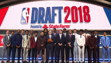 2018 NBA Draft Through the Lens