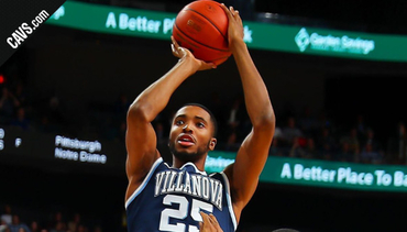 Prospect Highlights: Mikal Bridges