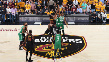 #CavsCeltics Game 4 Through the Lens