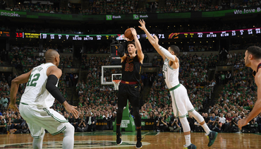 Watch #CavsCeltics Game 5 Highlights