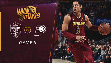 #CavsPacers Game 6 Preview