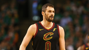 Kevin Love Status Update