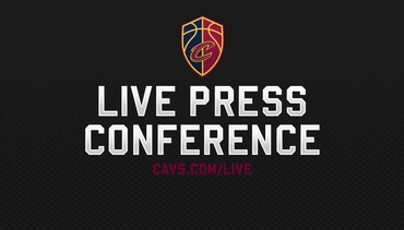 Cavs.com/live w/ Sexton & Altman at 1PM ET