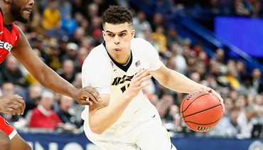 2018 Draft Profile: Michael Porter Jr.