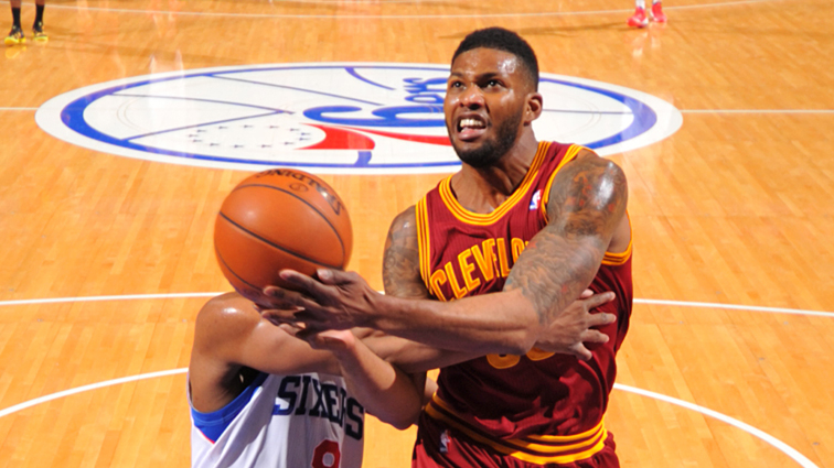 Cavs at 76ers