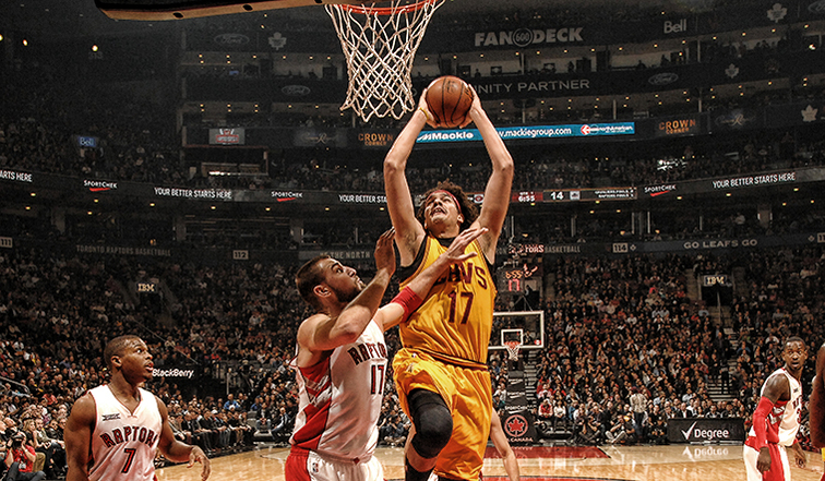 26a944f9be44 GameDay Preview  Cavaliers at Toronto Raptors