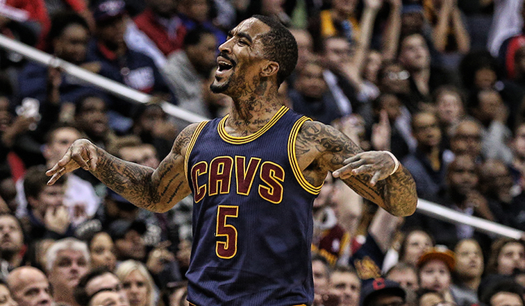 gallery for jr smith 3 point celebration wallpaper