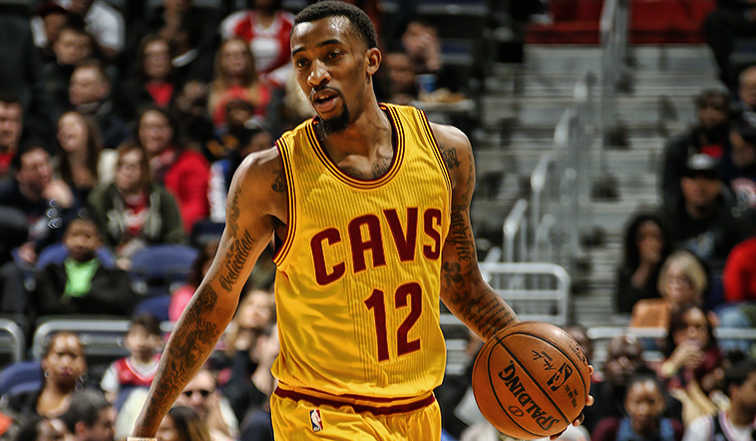 05644f06cc5 Cavs Sign Jordan McRae To Multi-Year Contract