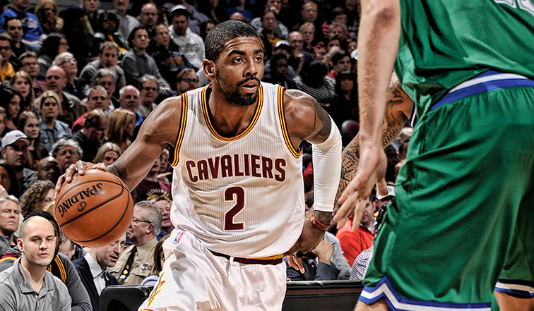 97a508e0219c Cavs Hold Off Mavs in Wild One at The Q