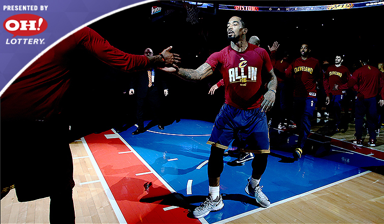 Ohio Lottery Winning Time: Winning and Waiting | Cleveland Cavaliers