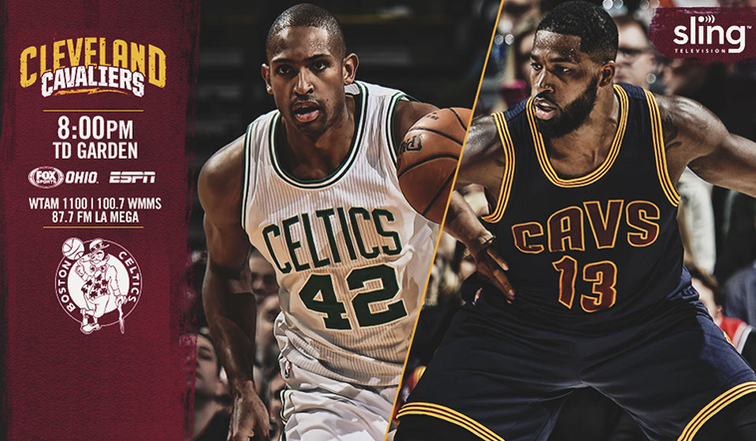#CavsCeltics Game Preview - March 1, 2017 | Cleveland ...