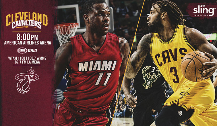 CavsHeat Game Preview - March 4, 2017   Cleveland Cavaliers