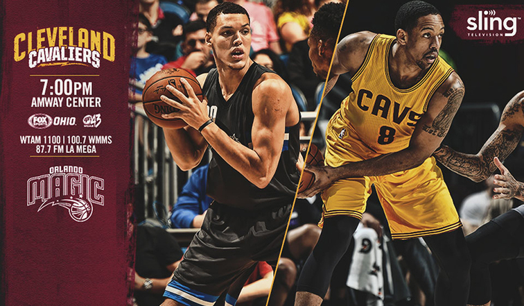 #CavsMagic Game Preview - March 11, 2017 | Cleveland Cavaliers