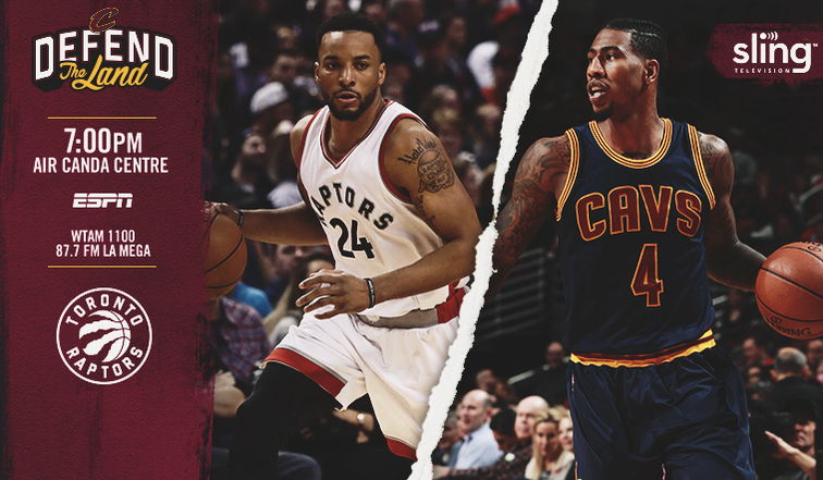 Cavs move one game away from Eastern Conference Finals