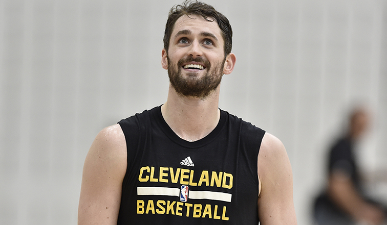 Cavs' Thomas to miss start of season, maybe much longer