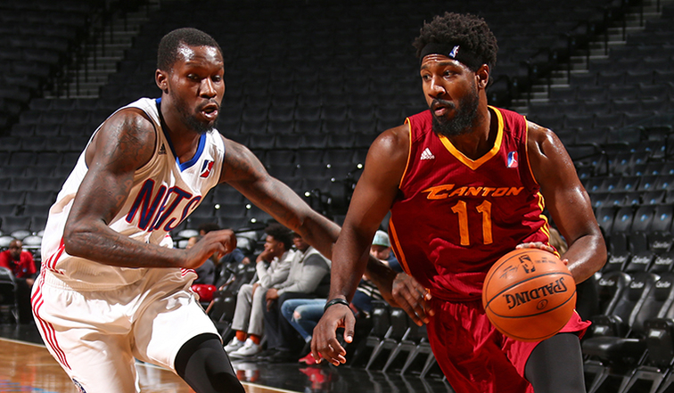 331f7b81e Cavaliers Sign John Holland to Two-Way Contract