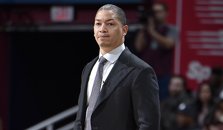 Statements From Head Coach Tyronn Lue And General Manager Koby Altman