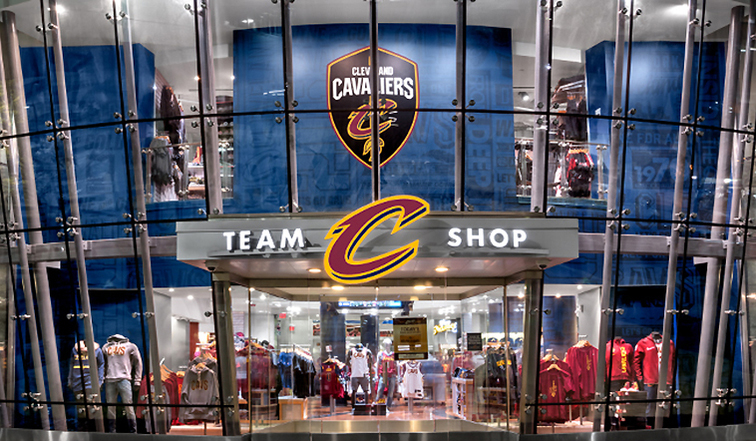sports shoes 45dca 0bdc0 cavs team shop jerseys