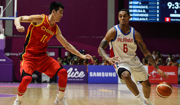 b3279577302 Clarkson Tallies 28 against China in International Debut | Cleveland ...