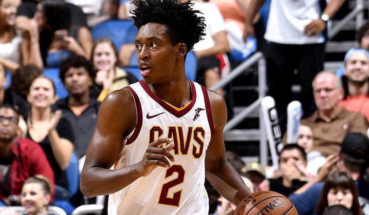 b197d6f71be Daily News - November 8, 2018 | Cleveland Cavaliers