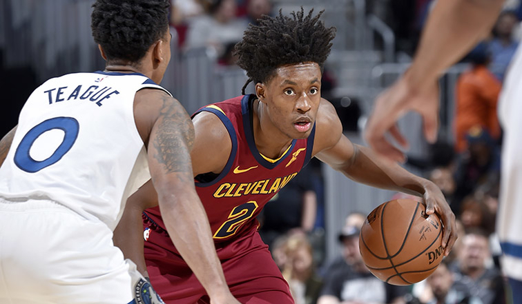 a221242805c Daily News - November 27, 2018 | Cleveland Cavaliers