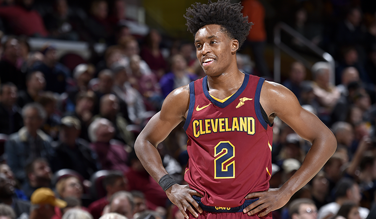 Daily News December 1 2018 Cleveland Cavaliers