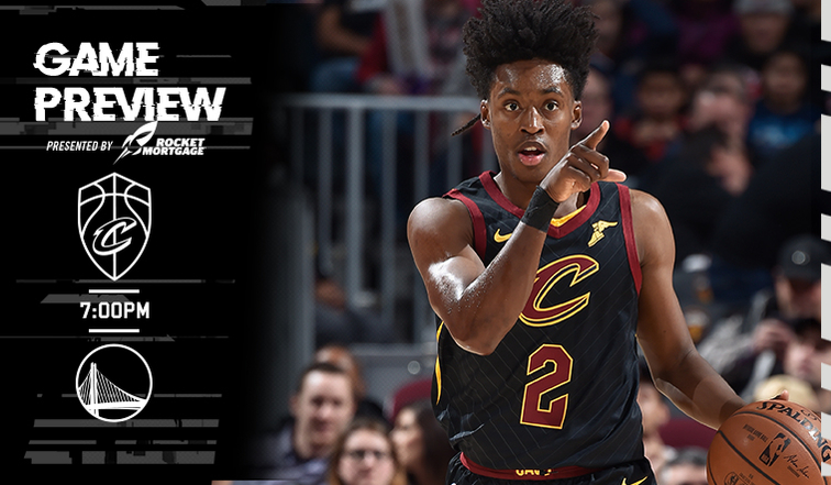 CavsWarriors Game Preview  f55948043