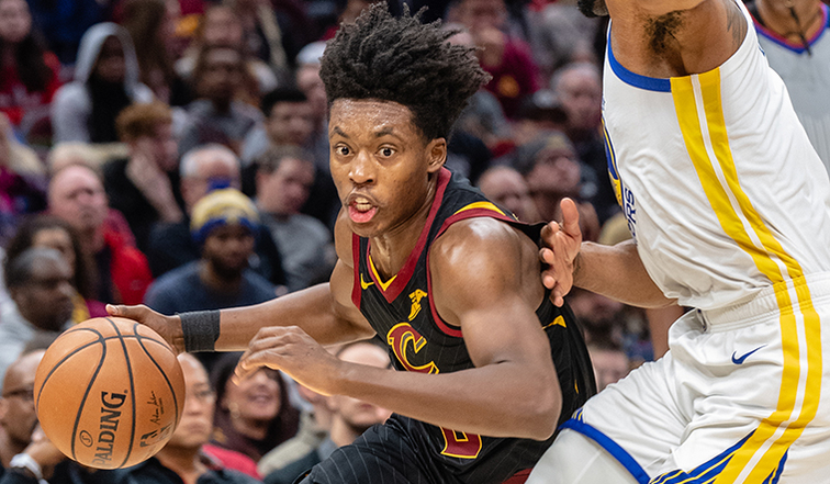 Daily News December 6 2018 Cleveland Cavaliers
