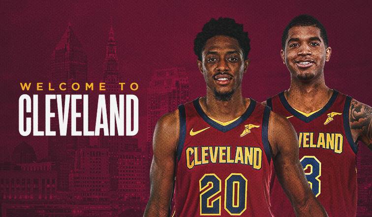 0b8a18e97 Cavs Acquire Brandon Knight