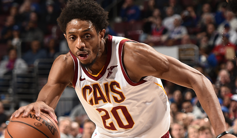 eea2b70ee94 Daily News - March 13, 2019 | Cleveland Cavaliers