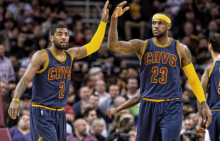 Game Quotes Cavaliers Vs Golden State Warriors Feb 26