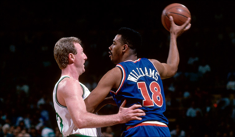 74c46bed06ed Cavaliers  Great Hot Rod Williams Passes Away at 53