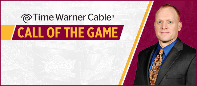Time Warner Cable Call of the Game