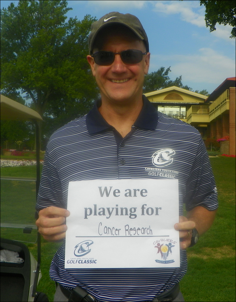 CYF Golf Classic: We are playing for...