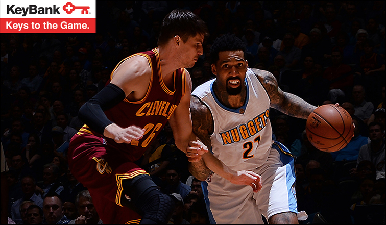 Cavaliers suspend JR Smith one game for detrimental conduct just before tipoff