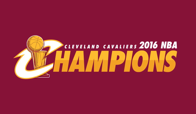 2016 NBA Champion Cleveland Cavaliers and City of Cleveland ...