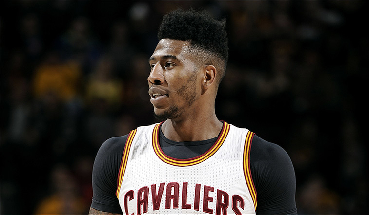 The Many Sides Of Iman Cleveland Cavaliers
