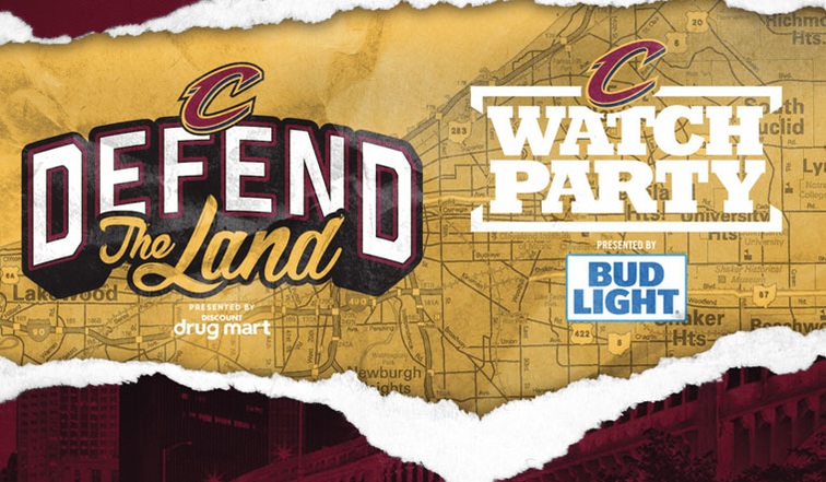 NBA Finals, Game 1: Watch Party at The Q – June 4, 2015 ...