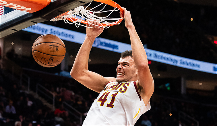 Shorthanded Cavs Can t Rally Past Thunder  b897db37c