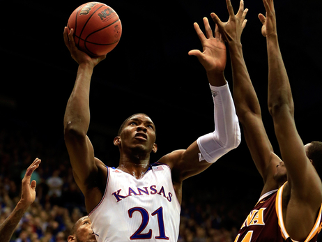 2014 Draft Prospect Photos: Joel Embiid