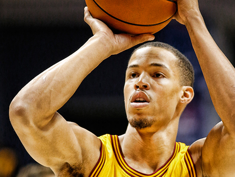 Cunningham, Cavaliers Clipped in Philly