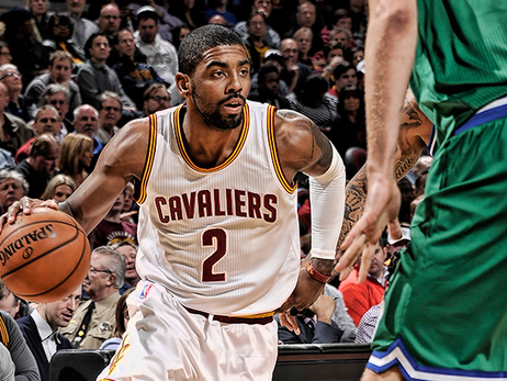 Cavs Hold Off Mavs in Wild One at The Q