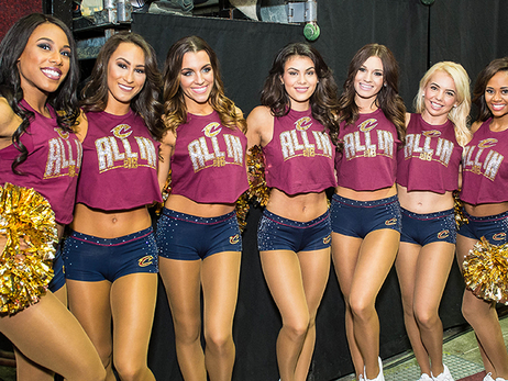 Playoffs Edition: Catching up with the Cavalier Girls