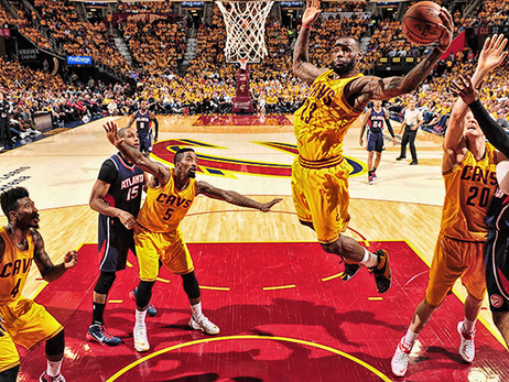 On This Date in Cavs Playoff History - May 24