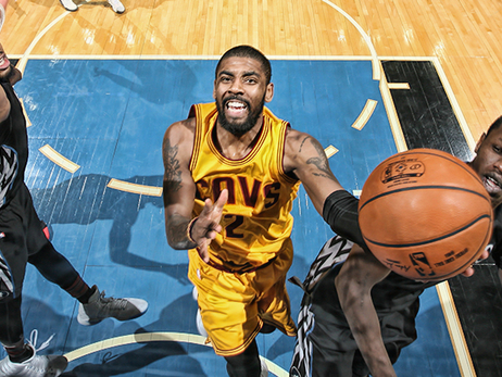 Next Men Up Lead Cavs Past Wolves in Minnesota