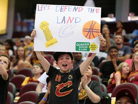 #CavsPacers Game 3 Road Game Watch Party