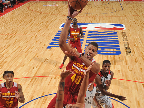 Top Photos from MGM Resorts Summer League