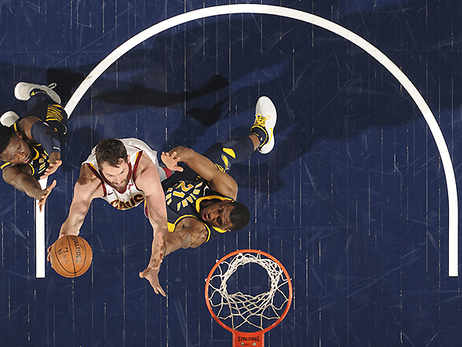 Pacers Rally Past Road-Weary Cavs in Indy