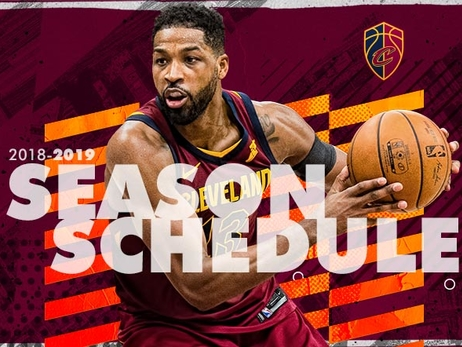 Cavaliers to Tip Off 2018-19 Season in Toronto