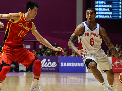 Clarkson Tallies 28 against China in International Debut